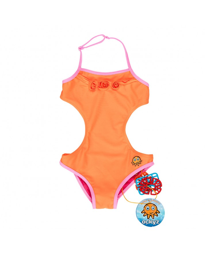 Lois oranje