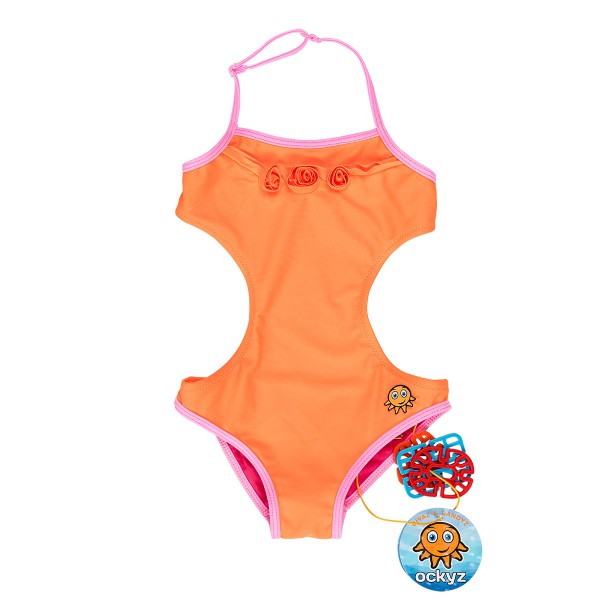 Lois orange